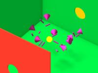 three js – JavaScript 3D library